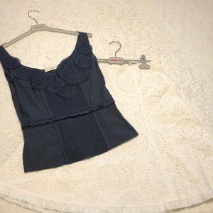 Prada Skirt & Top Set